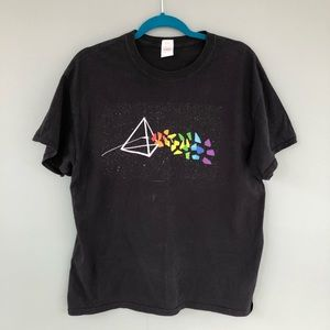 Dark Side of The Moon Roger Waters t size L